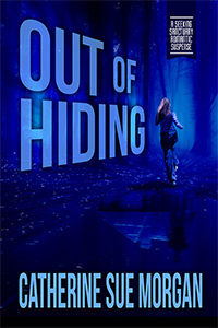 Out of Hiding Cover